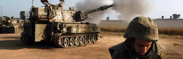 Arming Instability: EU-Israel Arms Trade and the EU Common Position