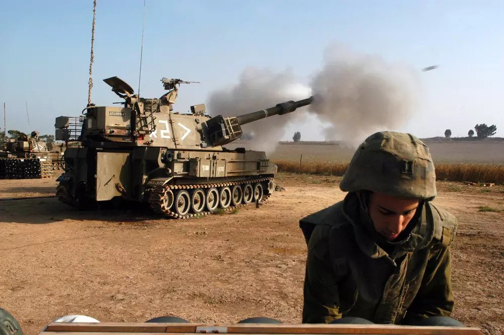 SQN 1 | Arming Instability: EU-Israel Arms Trade and the EU Common Position