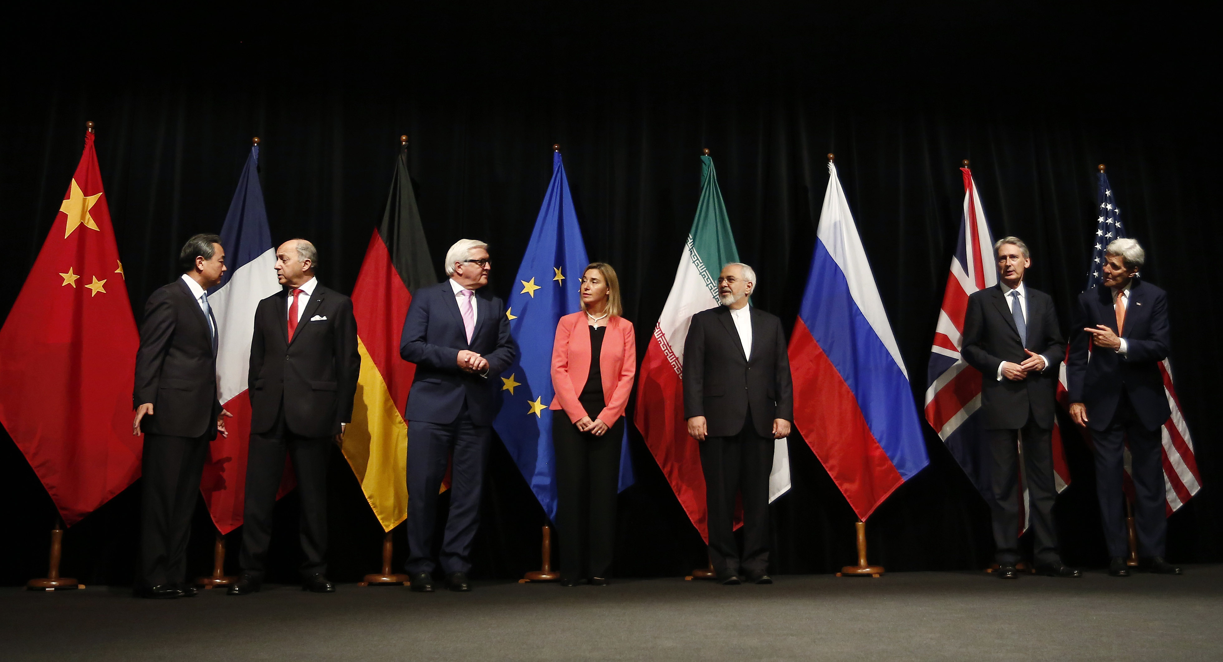 Analysis Report | INSTEX: Europe's Tough Maneuvering Under the Influence of US Secondary Sanctions