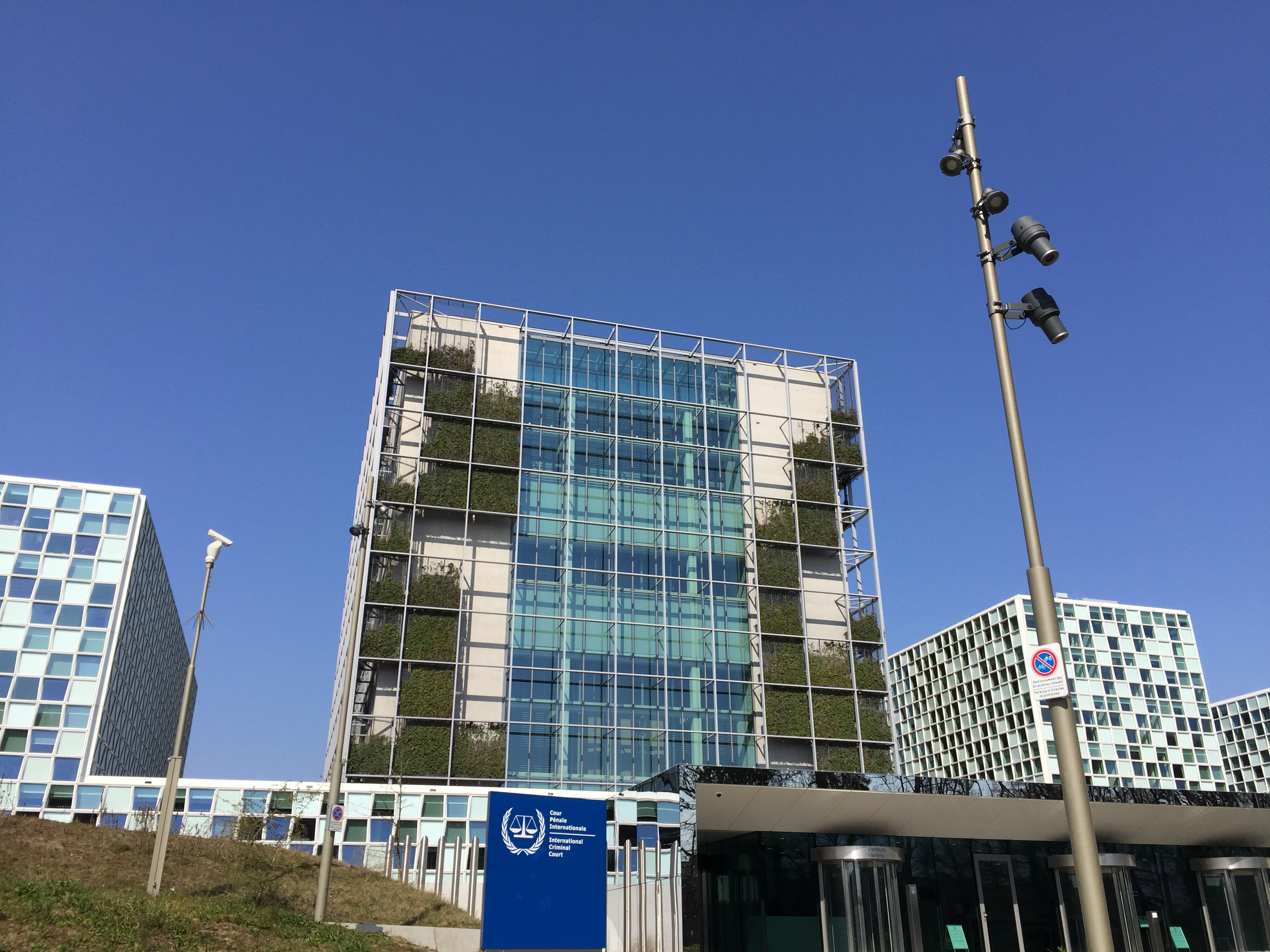 Op-Ed | Supporter or Bystander: What Is the EU's Role at the ICC?